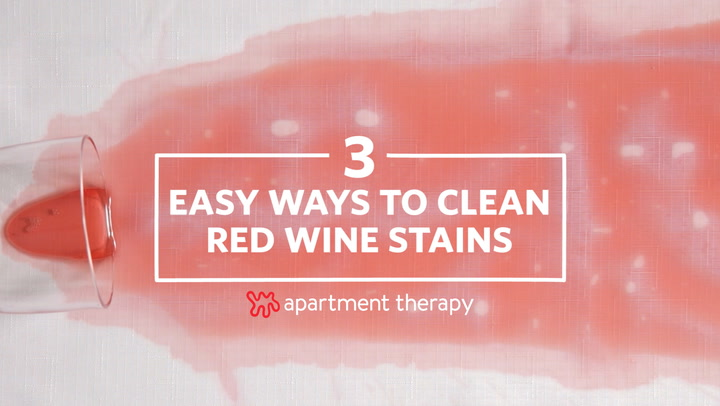 1d1593a6ed How To Get Rid of Red Wine Stains