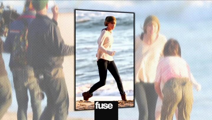 Taylor Swift '22' Music Video Sneak Peak