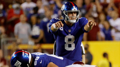 How will Jets, Giants fare in Week 3 with Gang Green an underdog, Big Blue a home favorite?