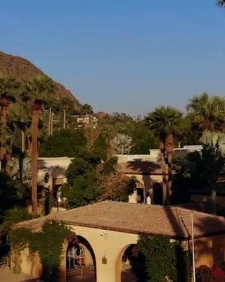 Monica + Samit | Scottsdale, Arizona | Royal Palms Resort