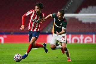 Atlético de Madrid no puede con Lokomotiv de nueva cuenta y pone en riesgo su clasificación a octavos