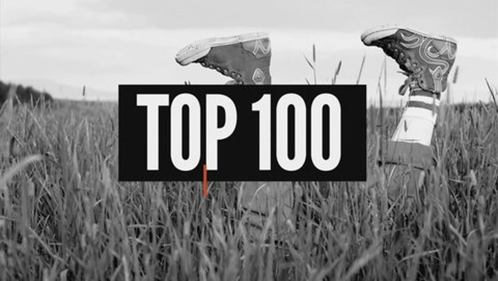 Shows: Top 100 Hottest Hooks: Hottest Hooks Hour 10 3OH3 Promo