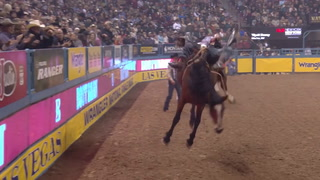 NFR 2018 Highlights