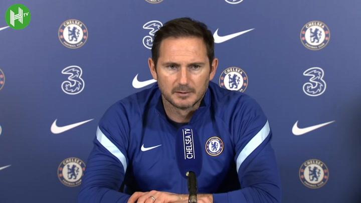 Lampard: 'El Leeds no es un equipo fácil de analizar'