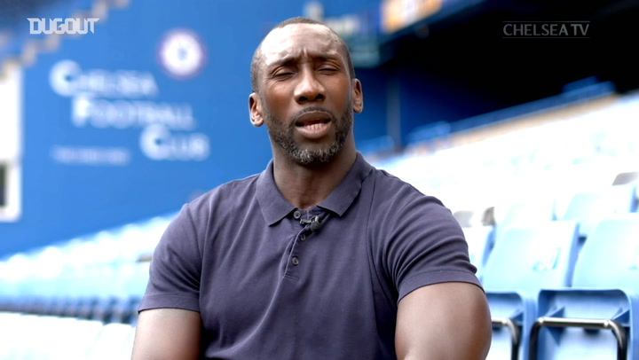 The Moment: Jimmy Floyd Hasselbaink's Perfect Hat-trick Vs Spurs