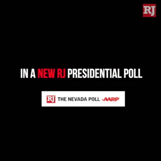 Nevada polling results are in, regarding nonpartisan voters.