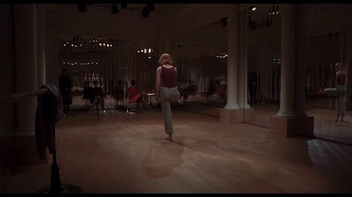 Clip: Susie's First Dance