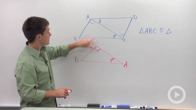 ASA and AAS - Problem 4