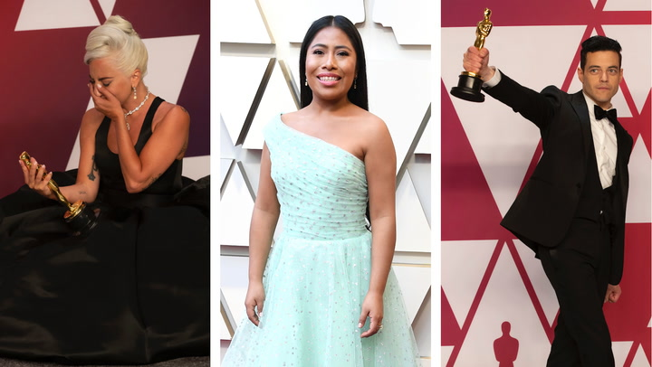 HOLA! America: Here\'s what you missed for the Oscars 2019