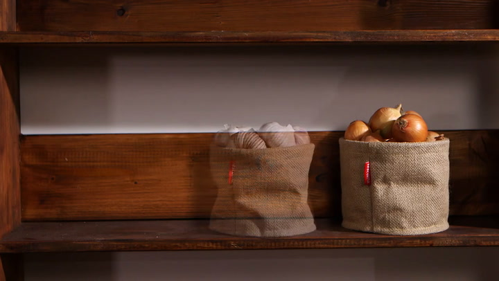 Preview image of Tescoma Vegetable Storage Sack video