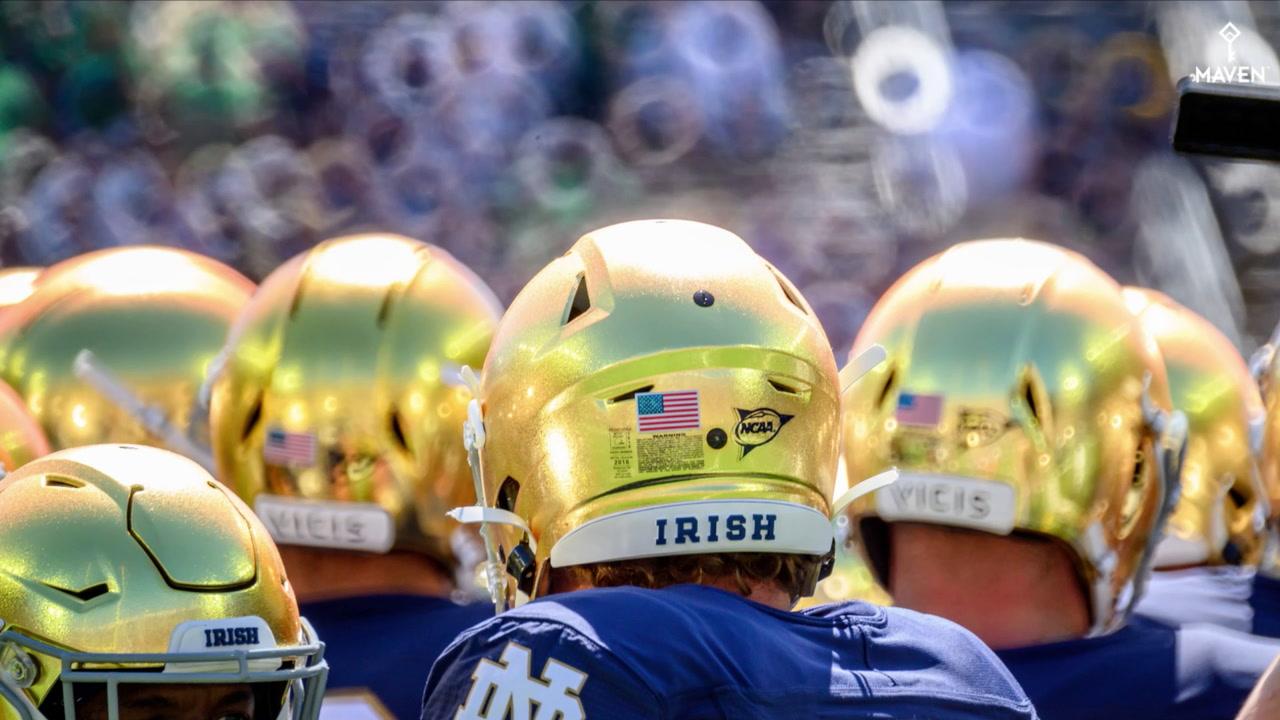 Notre Dame 2021 Cornerback Big Board