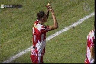 Vida ganó 2 a 1 ante Real Sociedad en La Ceiba