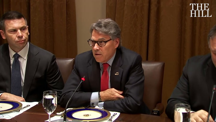 Perry won't comply with subpoena in impeachment inquiry