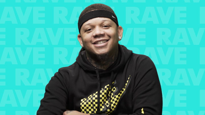 Yella Beezy Talks New Music, Dating Apps & Being A Father