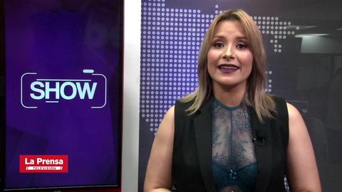 Show, resumen del 17-8-2018. Scarleth Johansson, la actríz mejor pagada del 2018