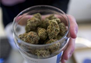 The Right Take: Moving the Marijuana Money – VIDEO