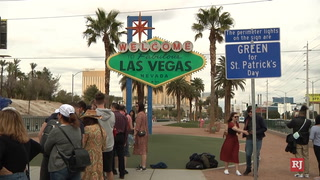 Tourists upset with MGM Resorts' lack of closure notice – VIDEO