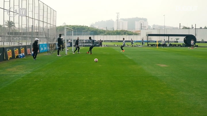 Jô is ready for his third spell at Corinthians