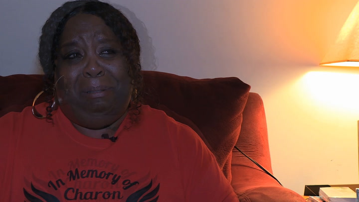 EXCLUSIVE: Mother of murdered student speaks out extended