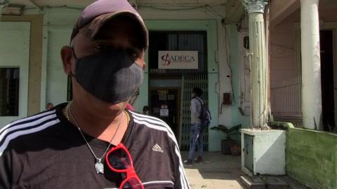 Western Union cierra en Cuba por presiones de la administración Trump