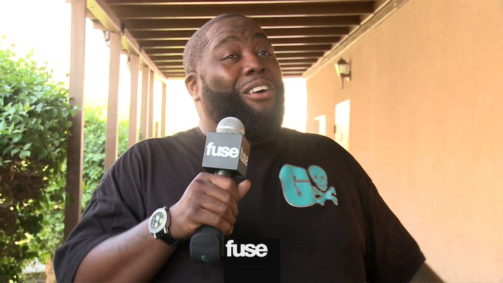 Killer Mike On R.A.P. Music and Future Projects
