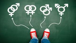 Transgenderism is the new black