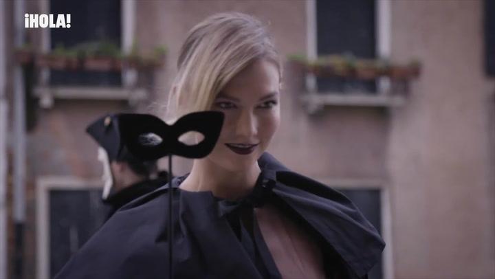 Dior y su exclusivo baile de máscaras en Venecia