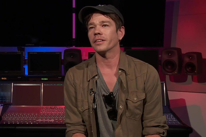 Nate Ruess on Potential Format Reunion