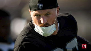 Raiders' Jason Witten ready for veteran role – Video