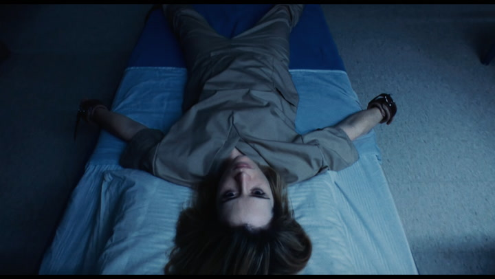 'Unsane' Trailer (2018)