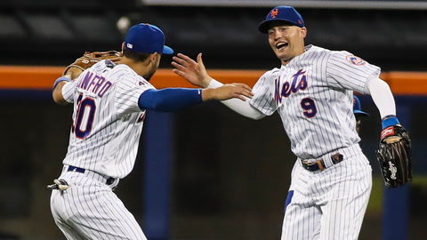 Are the Mets a lock to win the NL East? | What Are The Odds?