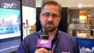 AVI LIVE: Scala Highlights S Player and Scala Content Accelerator Digital Signage Solutions