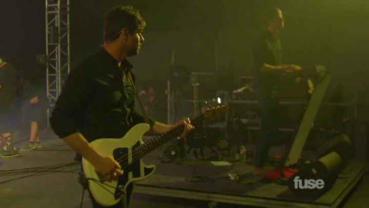 Bonnaroo 2015: Scott From Tycho On Bonnaroo, His Next Album