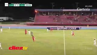 Estados Unidos golea a Cuba y es virtual rival de Honduras en semifinales de Liga de Naciones