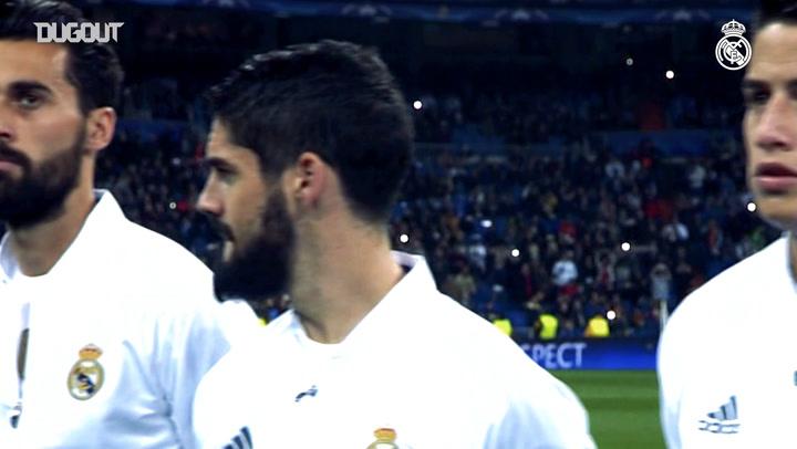 Alvaro Arbeloa's best Real Madrid moments