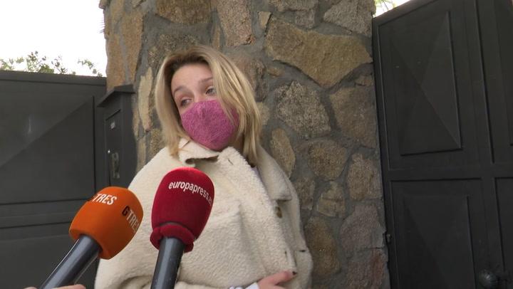 Zayra Gutiérrez planta cara a las críticas con un tremendo portazo