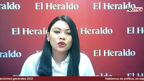 Conozca las propuestas del candidato a diputado por el Partido Liberal, Tito Livio Sierra