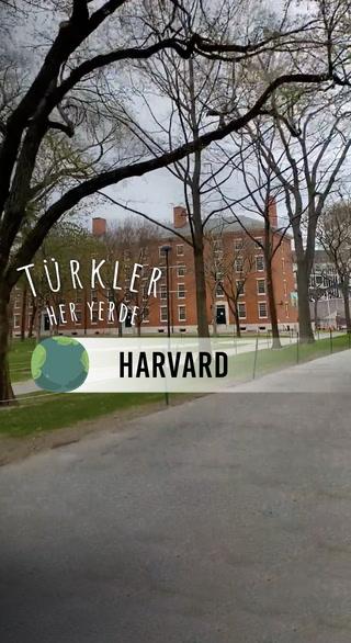 Türkler Her Yerde - Zirvedeki Üniversiteler