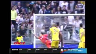 Cristiano Ronaldo pone a la Juventus de líder tras remontar al Hellas Verona