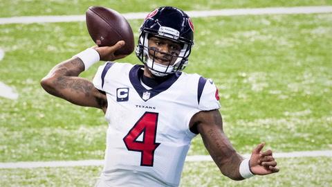 Deshaun Watson wants out of Houston no matter who Texans choose as head coach
