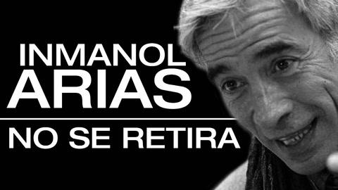 El humor es el ingenio para salir de la desgracia, contó Imanol Arias sobre Retiro voluntario