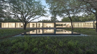 Spectacular Glass Home in Dallas Is Waiting for Its First Inhabitants