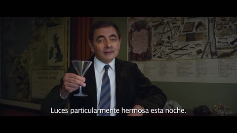 Estrenos de cine en Honduras: Vuelve el agente secreto Johnny English 3.0