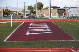 Valley high school football field has been deemed unplayable – VIDEO