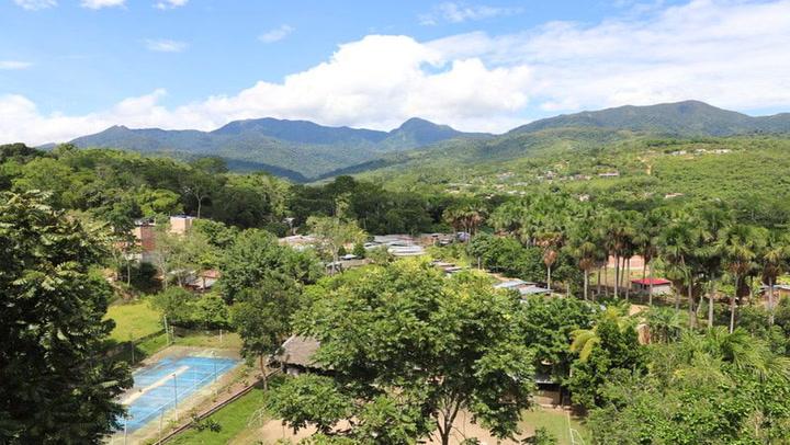 Conoce los atractivos naturales y gastronómicos de la región San Martín