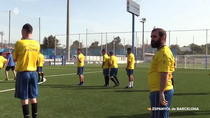 Pedrosa y Campuzano entran en la convocatoria para Eibar