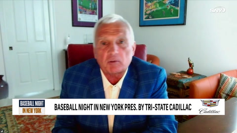 Former Mets manager Terry Collins weighs in on Brandon Nimmo, Francisco Lindor and Jacob deGrom