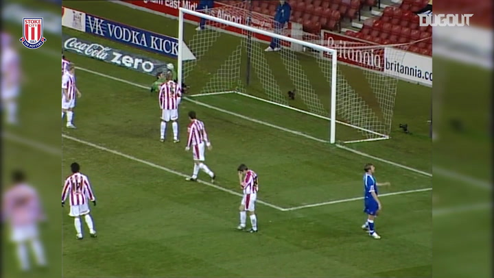 Throwback: The Potters Defeat The Bluebirds