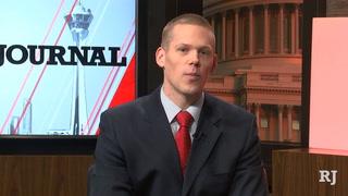 Nevada Politics Today: Wes Duncan