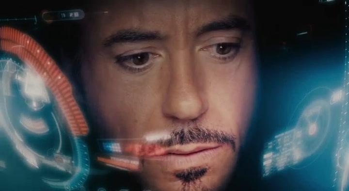 Clip: Iron Man v Thor